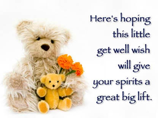 Get Well Prayer Quote 2 Picture Quote #1