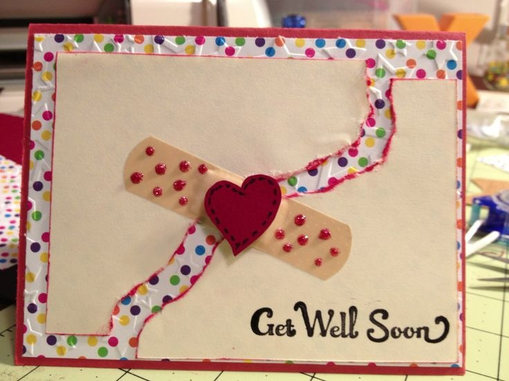 Get Well Quote 1 Picture Quote #1