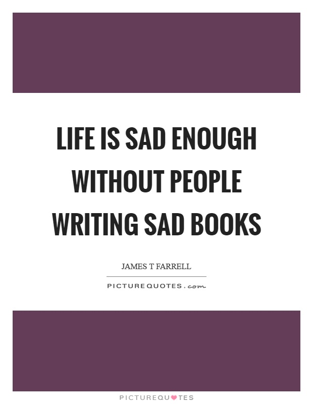 Sad Quotes | Sad Sayings | Sad Picture Quotes - Page 12