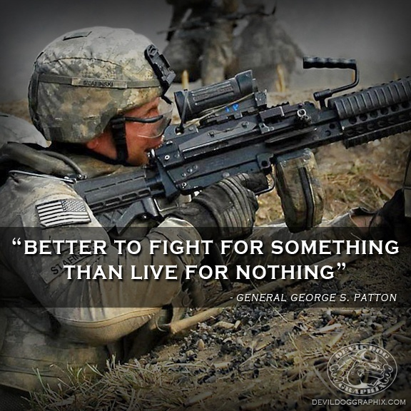 Military Quotes Military Quote  Quote Number 595611  Picture Quotes