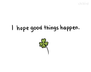 Good Luck Quote   Quote Number 595734   Picture Quotes