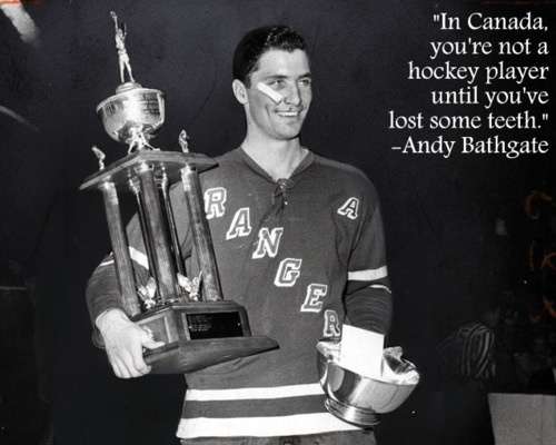 Best Hockey Quote 1 Picture Quote #1