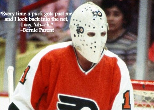 Hockey Quote 10 Picture Quote #1