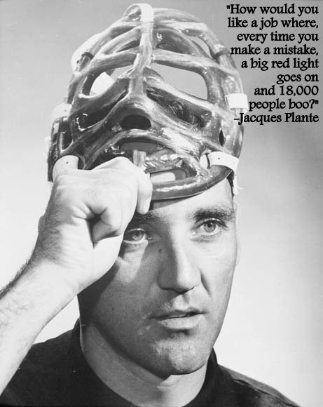 Hockey Quote 13 Picture Quote #1