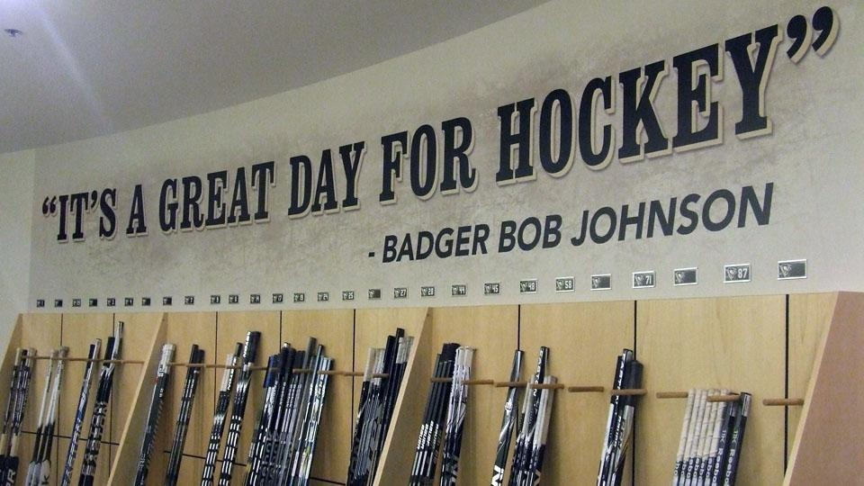 Hockey Quote 17 Picture Quote #1