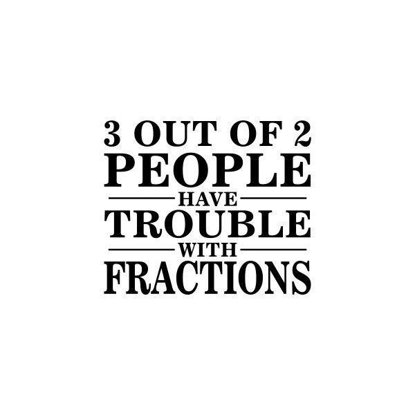 Funny Math Quote 2 Picture Quote #1
