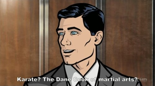 Sterling Archer Quote 1 Picture Quote #1