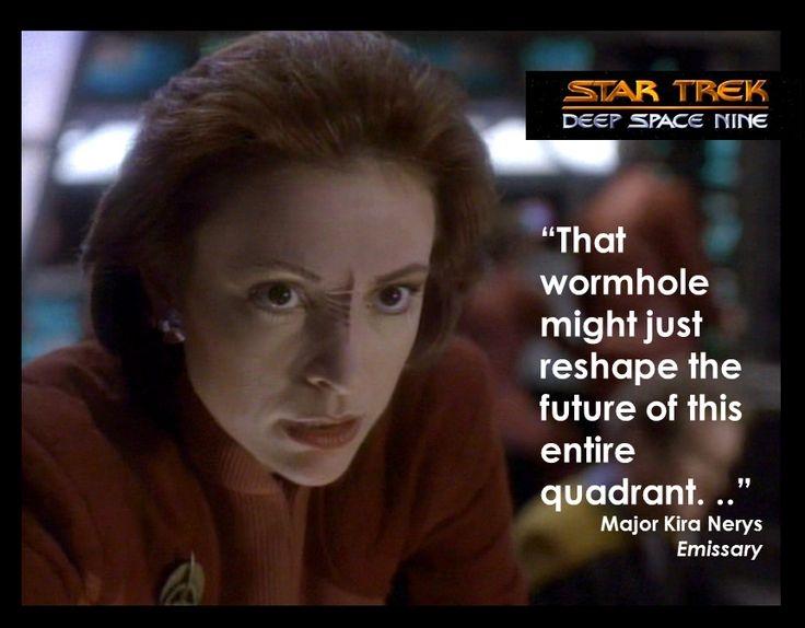Star Trek Quote 1 Picture Quote #1