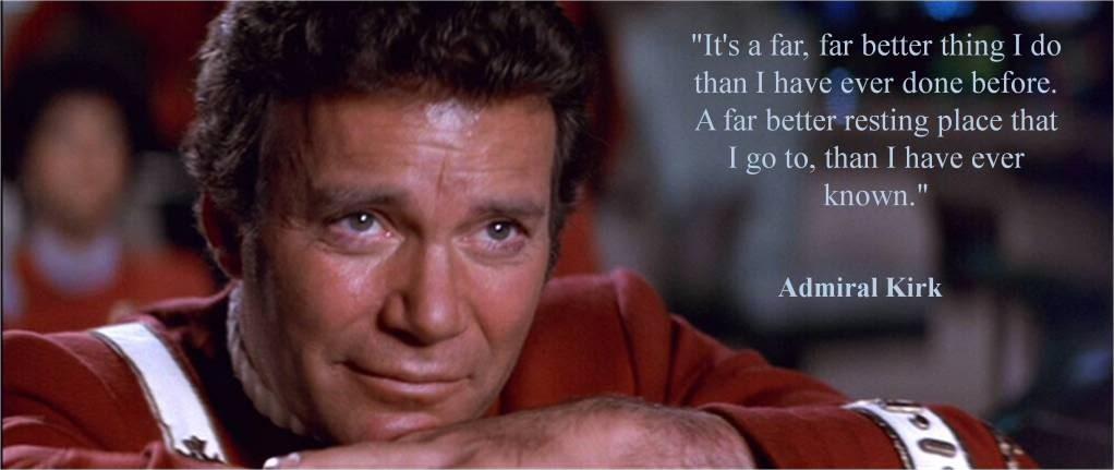 Star Trek Quote 5 Picture Quote #1