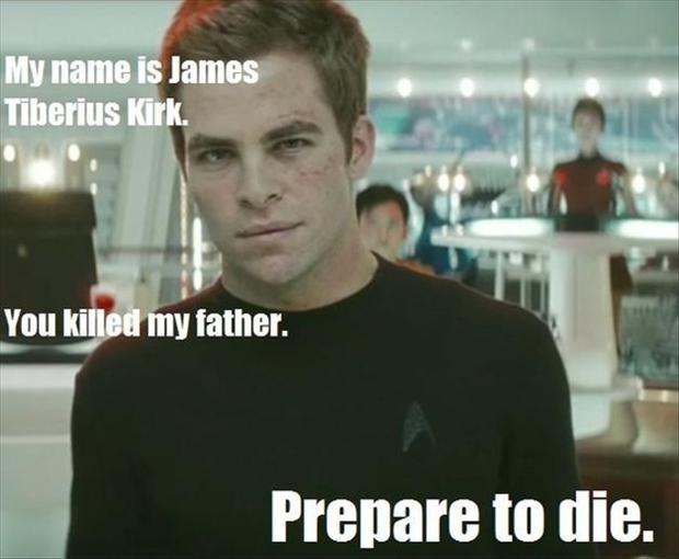 Star Trek Quote 6 Picture Quote #1
