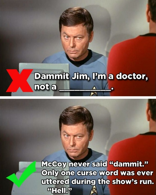 Star Trek Quote 7 Picture Quote #1