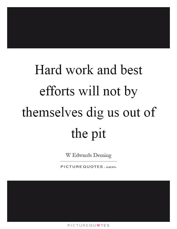 Best effort quotes sayings best effort picture quotes for Hard exterior quotes