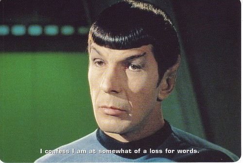 Star Trek Quote 10 Picture Quote #1