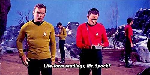 Star Trek Quote 13 Picture Quote #1
