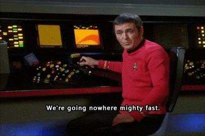 Star Trek Scotty Quote 2 Picture Quote #1