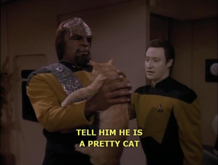 Star Trek Data Funny Quote 2 Picture Quote #1