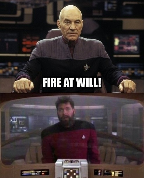 Star Trek Quote 18 Picture Quote #1