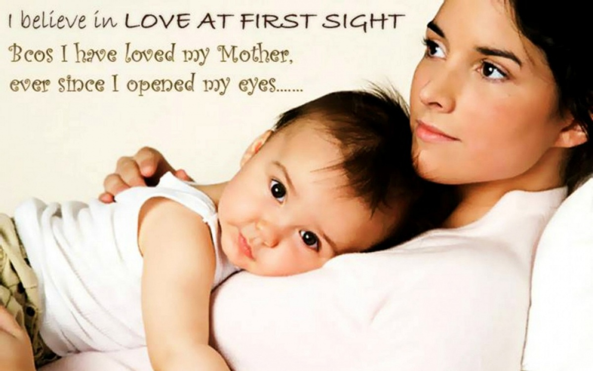 Mother Son Love Quotes Mother And Son Quote  Quote Number 597059  Picture Quotes