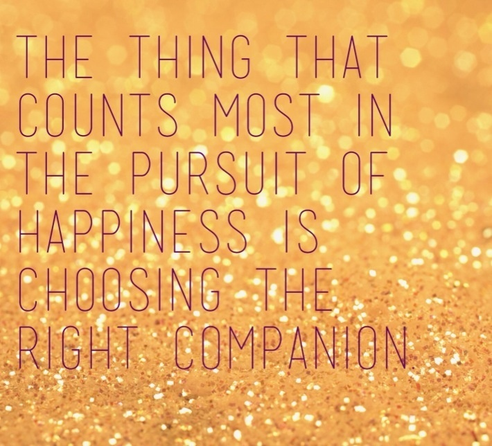 Pursuit Of Happiness Quote 3 Picture Quote #1