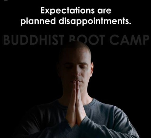 Expectations Quote 1 Picture Quote #1