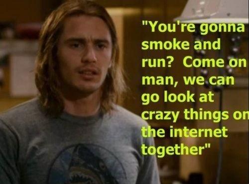 Stoner Quote 1 Picture Quote #1