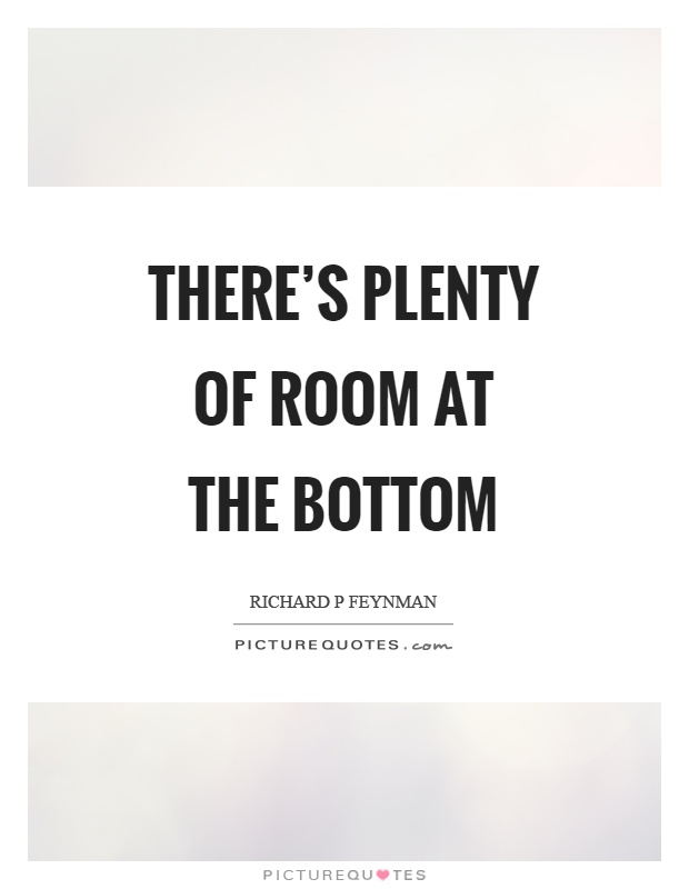there is plenty of room portada
