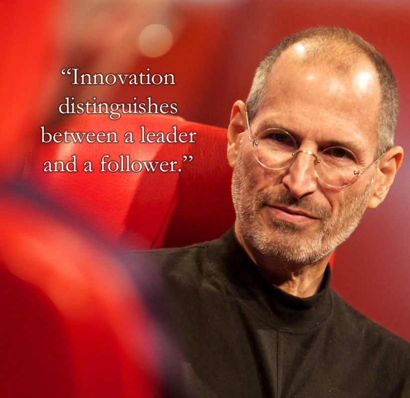 Innovation Quote 1 Picture Quote #1