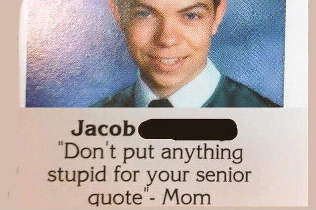 Best Yearbook Quote 1 Picture Quote #1