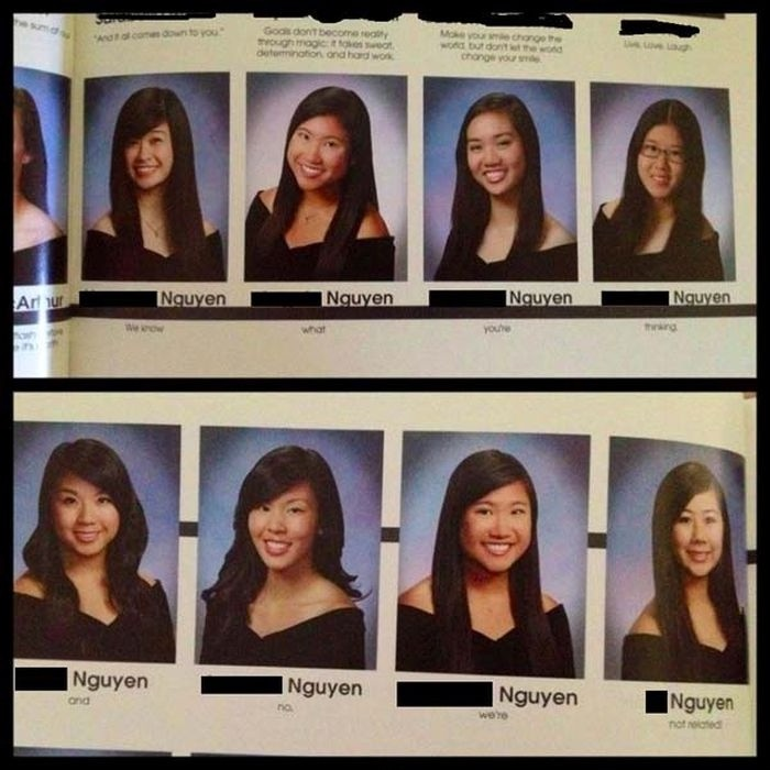School Yearbook Quote 1 Picture Quote #1