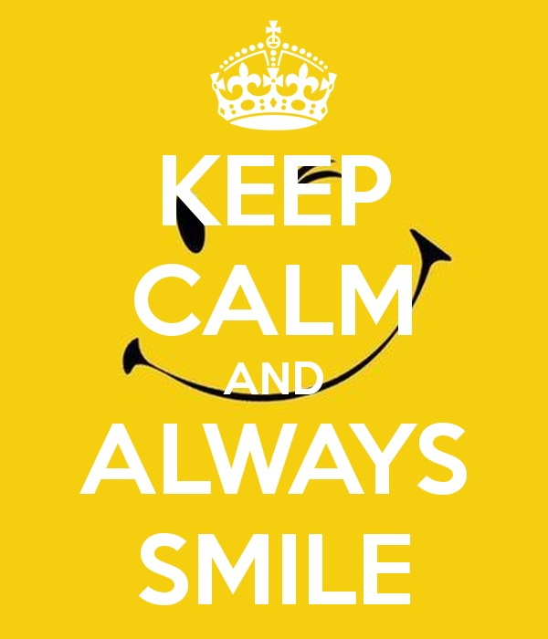 Keep Smiling Quotes & Sayings