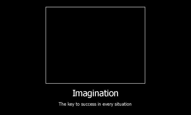 Use Your Imagination Quote 1 Picture Quote #1