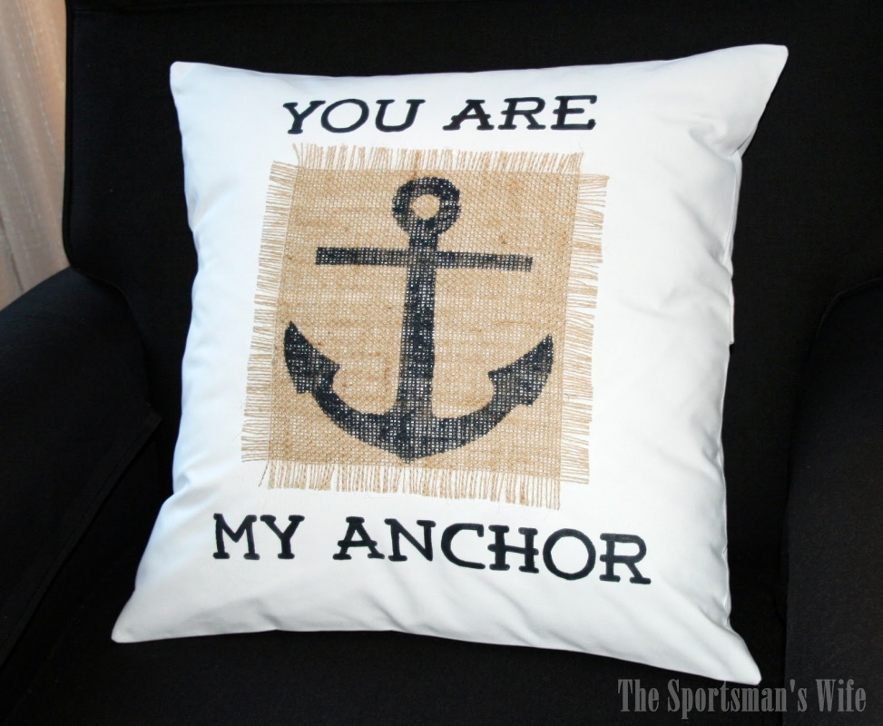 You Are My Anchor Quote 1 Picture Quote #1