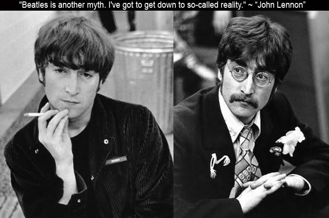 Beatles Quote 2 Picture Quote #1