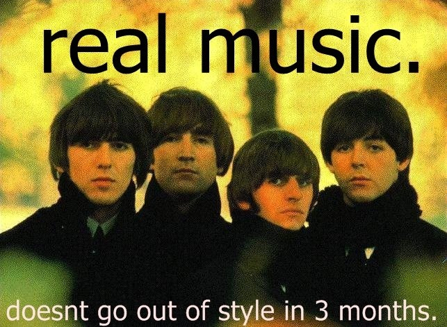 Beatles Quote 3 Picture Quote #1