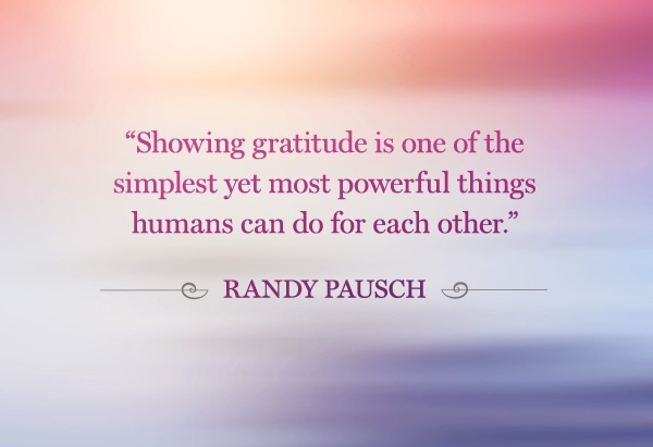 Randy Pausch Quote 5 Picture Quote #1