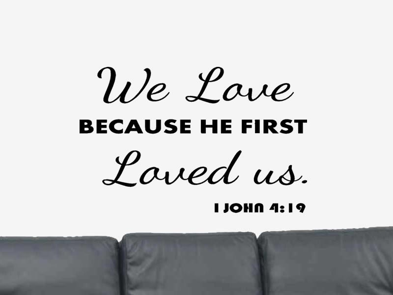 Bible Quote About Love 4 Picture Quote #1