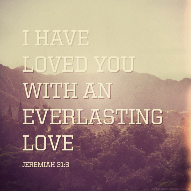 Beautiful Bible Quote About Love 1 Picture Quote #1