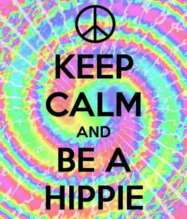 Hippie Quote 7 Picture Quote #1