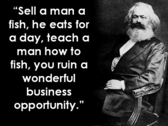 Business Opportunity Quote 2 Picture Quote #1