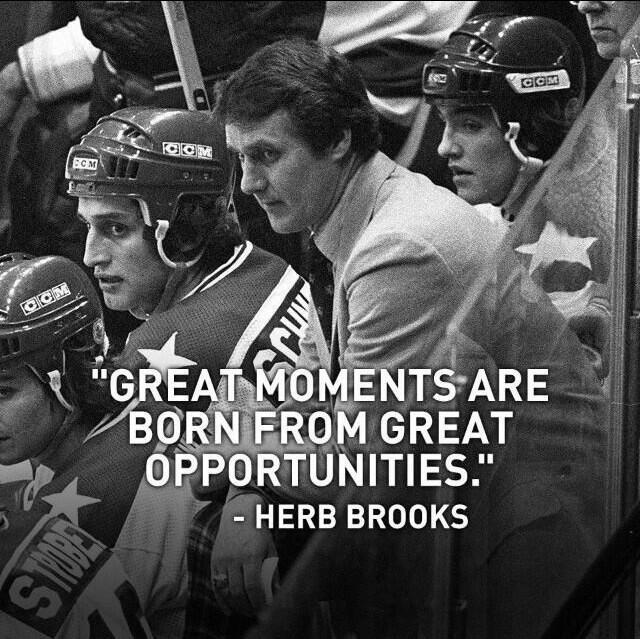 Great Opportunity Quote 1 Picture Quote #1