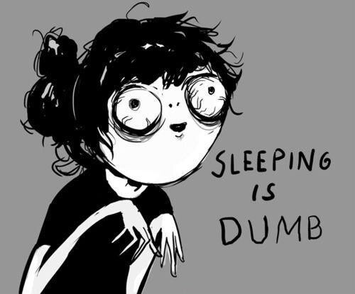 Insomnia Quote 5 Picture Quote #1