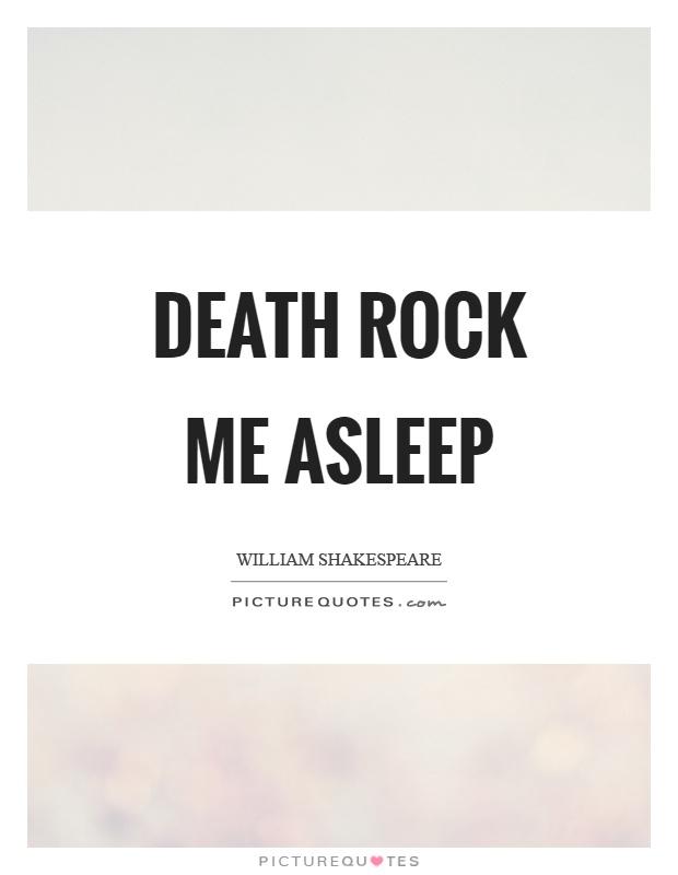 rock me lyrics