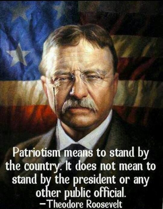 Patriotic Quote 1 Picture Quote #1