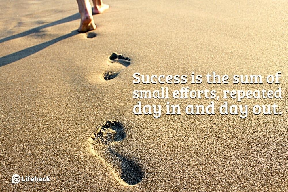 Famous Quote About Success 1 Picture Quote #1