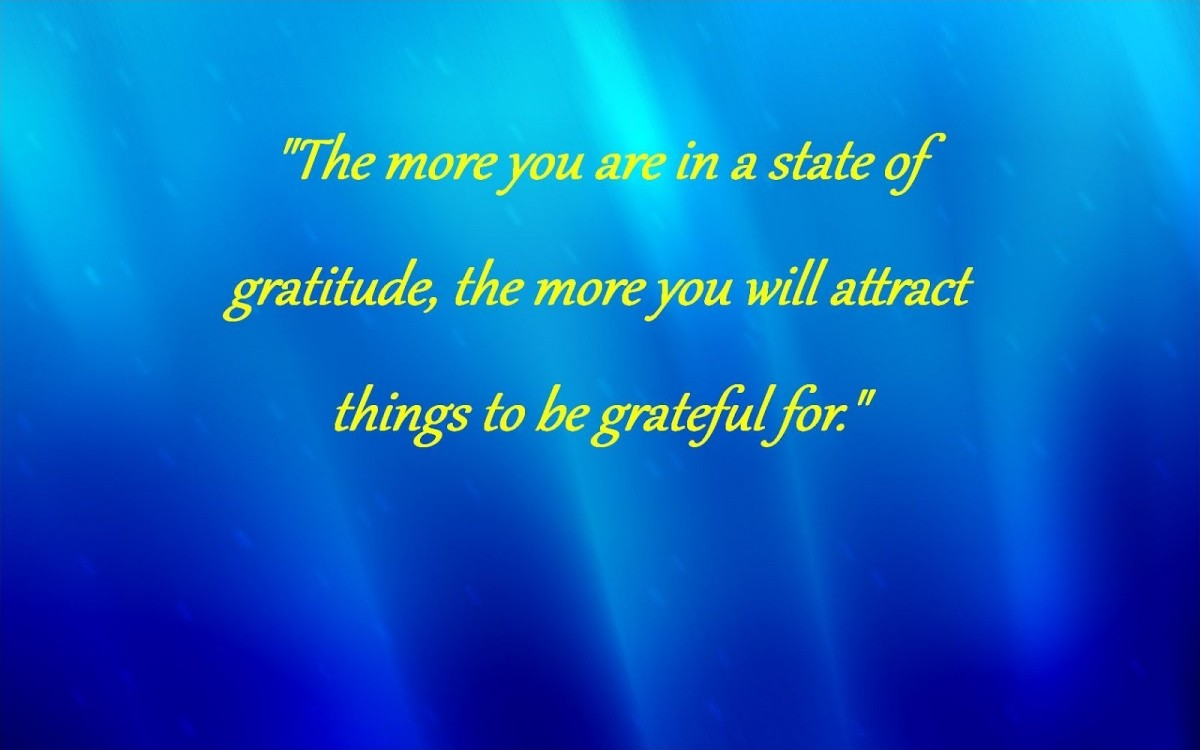 Law Of Attraction Quote 5 Picture Quote #1