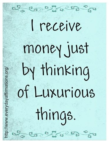 Prosperity Law Of Attraction Quote 1 Picture Quote #1