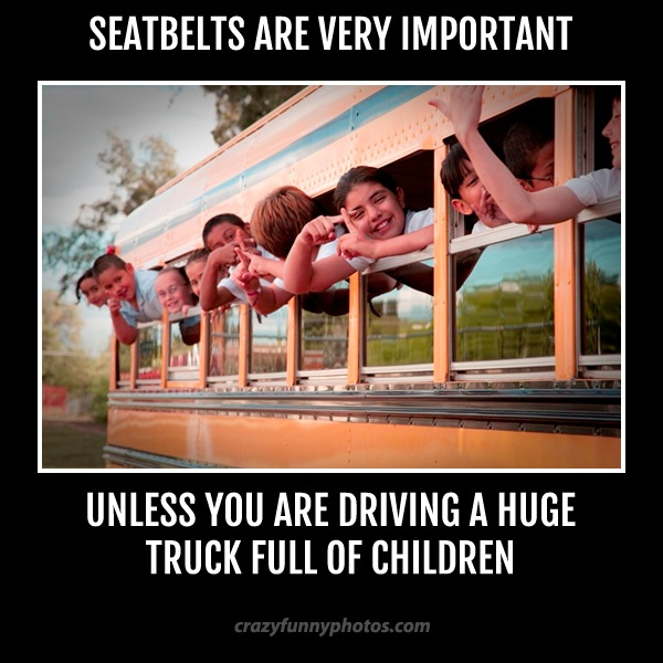 School Bus Safety Quote 1 Picture Quote #1