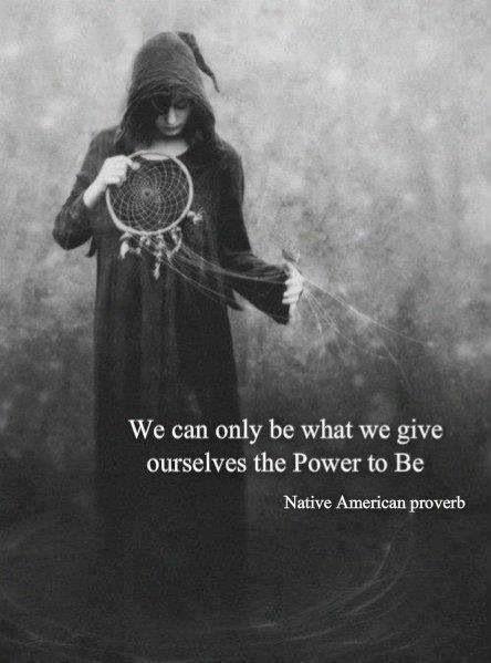 Native American Quote 3 Picture Quote #1