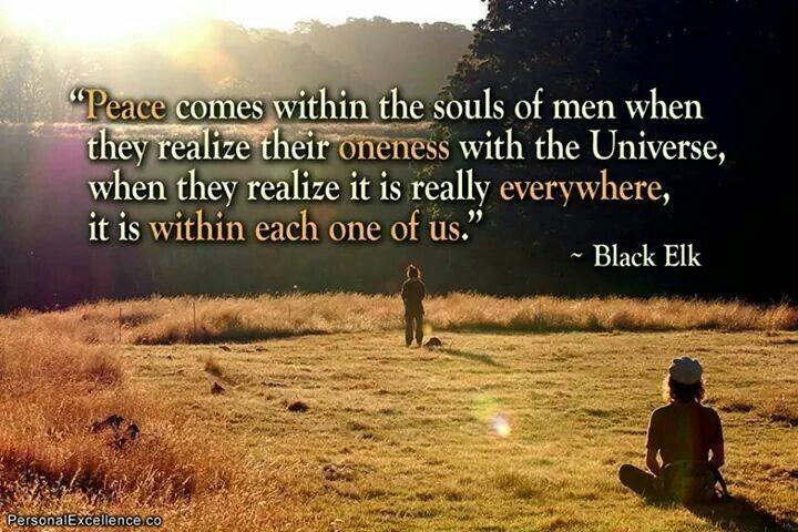 Black Elk Native American Quote 2 Picture Quote #1