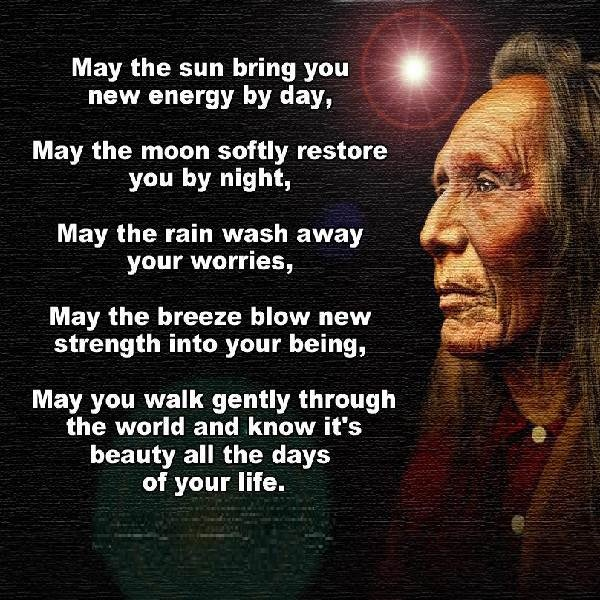 Native American Inspirational Quote Quote Number 60 Picture Mesmerizing Native American Quotes